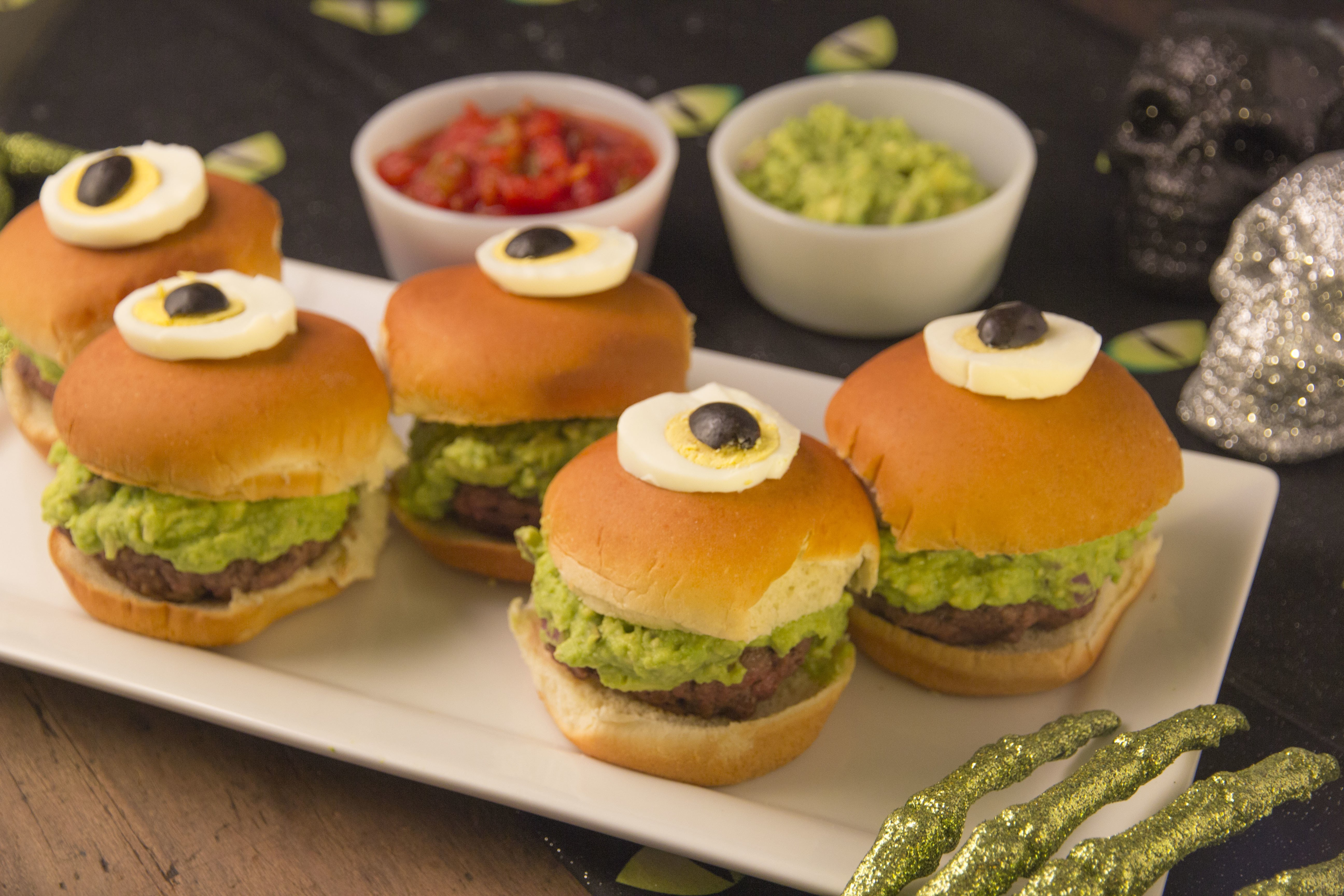 Wicked One-Eyed Sliders